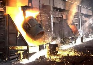 Новости Германии - Прибыль крупнейшего производителя стали в Германии упала почти на 40%
