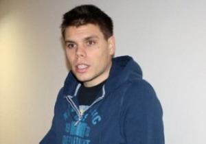Вукоевич: Никогда так не тренировался, как сейчас в Динамо