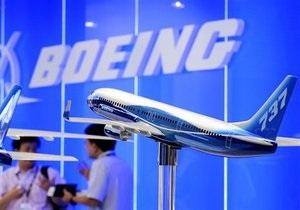 Новости США - Boeing предупредил заказчиков о возможных задержках поставок  лайнера мечты
