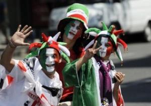 На Евробаскет-2015 в Украину ожидают в два раза меньше фанатов, чем на Евро-2012