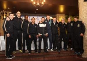 Украинские атаманы готовы преподать урок бокса чемпионам WSB