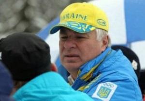 Президент Федерации биатлона: У Дериземли продолжаются проблемы
