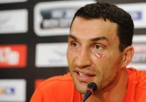 Соперником Кличко может стать непобедимый итальянец