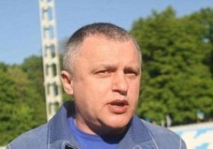 Суркис: Ярмоленко нравится не только Реалу