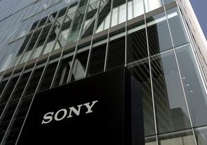 Убытки Sony сократились в четыре раза