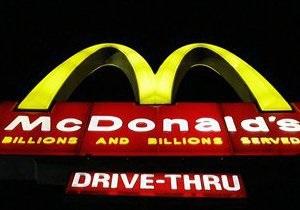 McDonald s впервые раздаст клиентам столовые приборы - новости Австралии