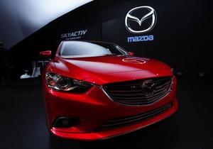 Mazda вернулась на прибыльный маршрут, значительно улучшив финпоказатели