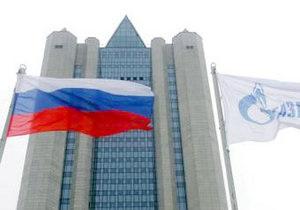 Турция отказала Газпрому в импорте 750 млн куб. м газа в год
