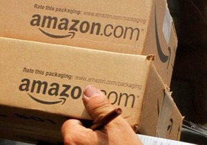 Amazon представил виртуальную валюту