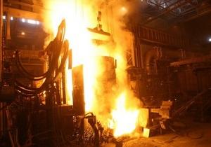 Сталелитейный гигант с активами в Украине терпит сокрушительные убытки на миллиарды долларов