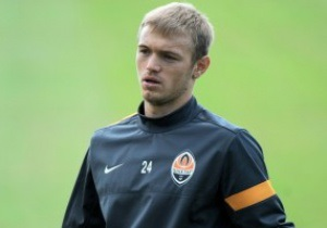 Шахтер подписал контракт с молодым украинским талантом