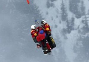 Злополучный старт. Знаменитая горнолыжница получила тяжелую травму на ЧМ