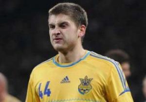 Ракицкий пропустит очередной матч сборной