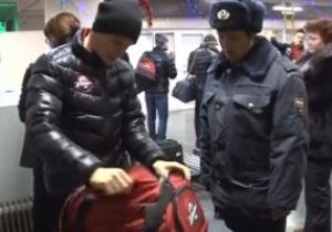 Администрация и хоккеисты не причастны к контрабанде черной игры - ХК Донбасс