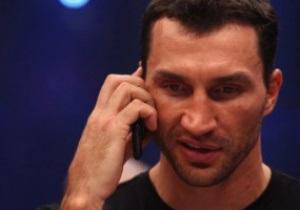 На ближайший бой с Владимиром Кличко претендуют пятеро боксеров