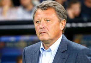 Маркевич: Если Фоменко наладит игру сборной в обороне, то можно рассчитывать на результат