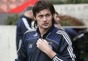 Динамо заявило Милевского в чемпионат Украины