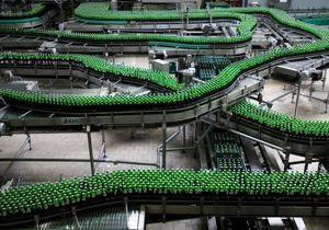 Суши сухари: Один из крупнейших в Украине производителей пива осваивает новую сферу бизнеса - Ъ