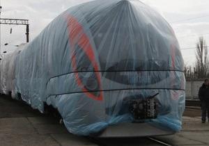 Hyundai - Укрзалізниця - Компенсации составили уже более 800 тысяч гривен