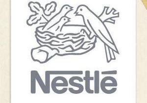 Nestle признана виновной в шпионаже