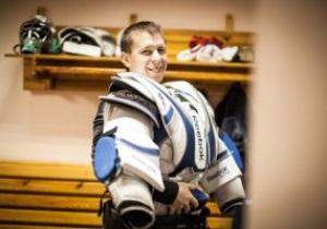 Российский хоккеист умер во время поединка