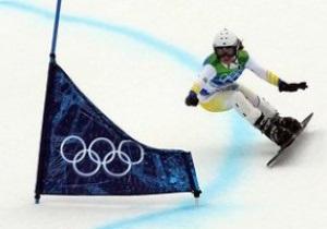 Украинцы не удивили мир на чемпионате мира по сноуборду