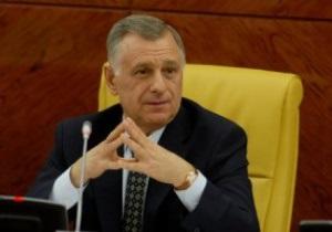 Вице-президент ФФУ назвал действия российских коллег неадекватными