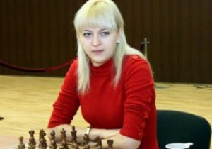 Награда нашла героиню. Украинская шахматистка получила государственный орден
