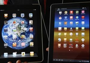 Суд: Apple хватит $1,05 млрд компенсации от Samsung