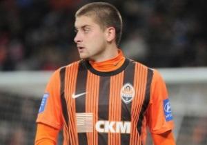 Защитник Шахтера и сборной Украины Ярослав Ракицкий получил травму