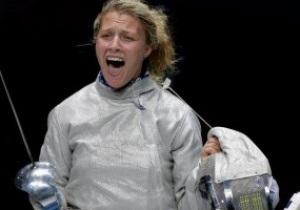 Харлан привела украинских саблисток к победе на Кубке мира в Лондоне