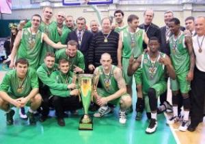 Запорожский Ферро выиграл Кубок Суперлиги