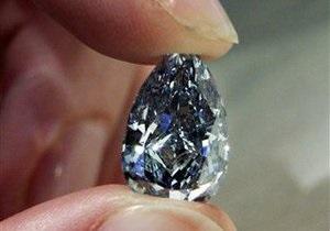 Гайдуки вошли в алмазный бизнес - Донецк - ИСД - Прутник - Африка