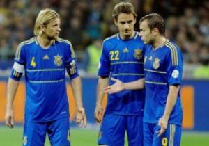 Михаил Фоменко назвал состав сборной Украины на матч с Норвегией