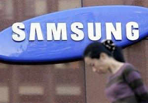 Samsung отчиталась о рекордной квартальной прибыли
