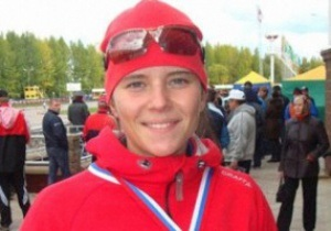 Российская биатлонистка Панфилова приняла украинское гражданство