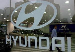 Прибыль Hyundai в IV квартале упала на 5,5%, не оправдав прогноза - автомобили