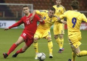Украинцы расправилась с Молдовой на пути в полуфинал Кубка Содружества