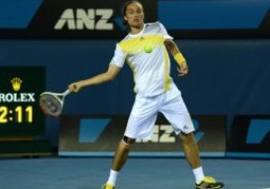 Сильнейший украинский теннисиcт впервые с 2007 года сыграет за сборную