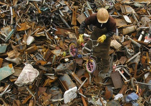 Ахметов уходит с рынка металлолома - СМИ