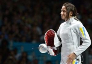 Украинские шпажистки завоевали бронзу на Кубке мире в Дохе