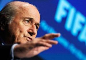 Президент FIFA раскритиковал идею чемпионата СНГ