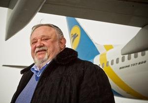 Основатель АэроСвита рассказал о причинах краха компании