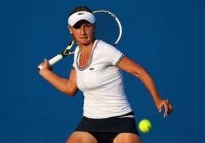 Украинка Цуренко на Australian Open установила личный рекорд