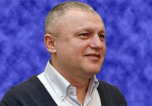 Суркис готов купить нападающего за 15 миллионов долларов - СМИ