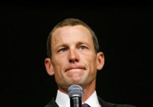 Опра Уинфри: Лэнс Армстронг действительно признался в употреблении допинга