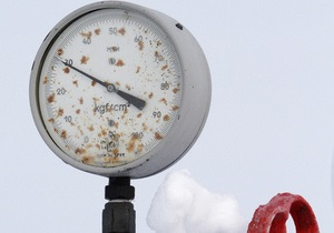 Прошлый год для Газпрома закончился снижением как добычи, так и экспорта