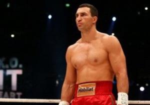 Кличко просит WBA  перенести бой с Поветкиным на лето