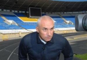 Ярославский: Всем хочется вбухать мне какой-то клуб
