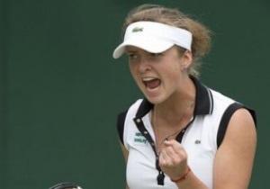 Украина понесла первую потерю на Australian Open